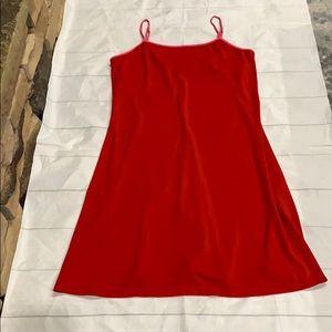 🧡 Isaac Mizrahi dress size XL